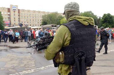 МВД займется выявлением пособников террористов на освобожденных территориях - Геращенко