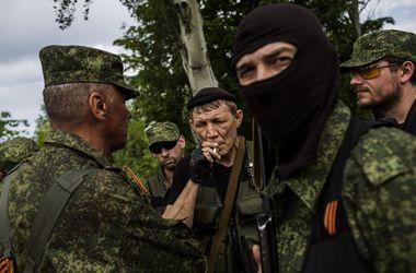 В СНБО рассказали о принципах блокирования Донецка и Луганска