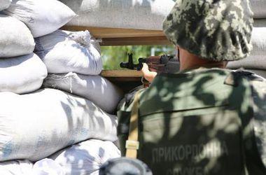 Боевые потери пограничников: 9 убитых, 112 раненых