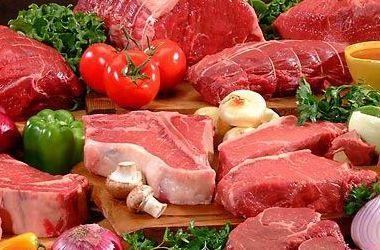 Украина отказывается от импортной свинины