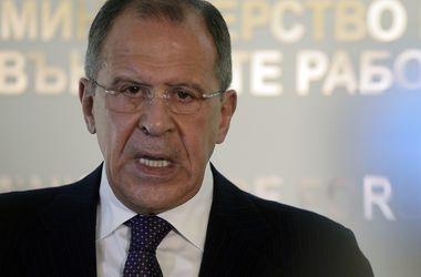 Лавров признал, что капитуляция террористов – серьезная проблема для России