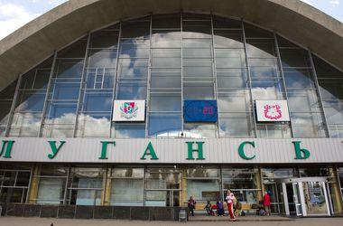 """В Луганске снаряд попал """"развозку"""" воды, пострадавшие с огнестрельными ранениями в больнице – мэрия"""