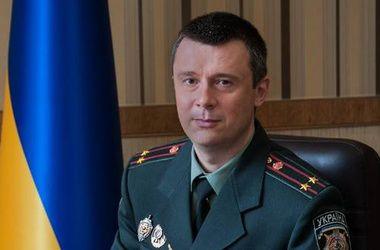 Кабмин отстранил главу ГПтСУ от выполнения обязанностей
