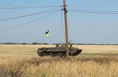 Под Одессой обстреляли блокпост: ранен караульный