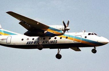В зоне АТО запретили летать гражданским самолетам