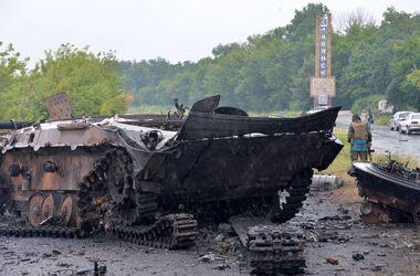 Дорогам Донецкой области нанесен ущерб на 500 млн грн - Минифраструктуры