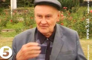 Дедушка из Славянска взорвал интернет
