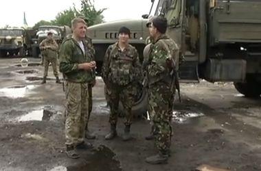 Украинским солдатам срочно требуются в бронежилеты, обувь и одежда