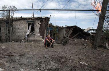 Восток с апреля официально покинули 32 тысячи жителей - СНБО