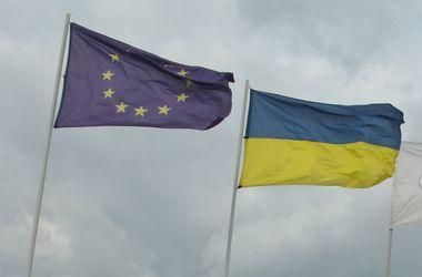 ЕС подгоняет Украину с ратификацией Соглашения