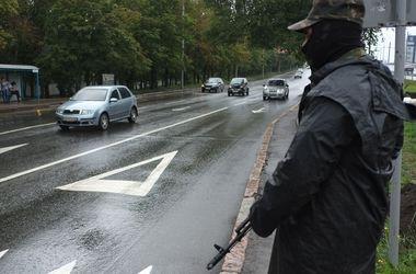 Все события дня в Донбассе: в Дзержинске наблюдается скопление боевиков и военной техники