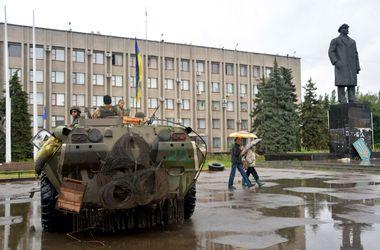 Освободить Донецк и Луганск будет гораздо проще, чем Славянск - советник Авакова