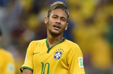 """Неймар: """"Прошу всех болельщиков сплотиться сегодня вокруг сборной Бразилии"""""""