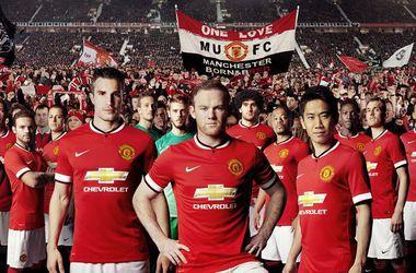 """Новый спонсор """"Манчестер Юнайтед"""" предлагает клубу 750 миллионов"""