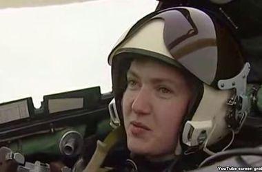 Захваченная  террористами летчица Надежда Савченко находится в СИЗО в России – сестра