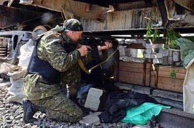 В Славянске к приезду Порошенко готовили теракты