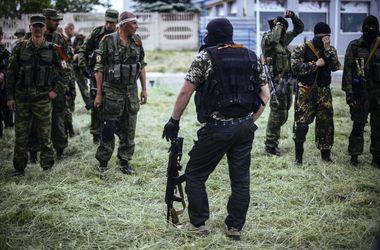 АТО нельзя завершать, пока не будет обезврежен последний террорист - Гриценко