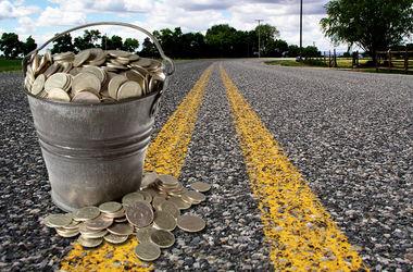 Украина получит $800 млн на дороги