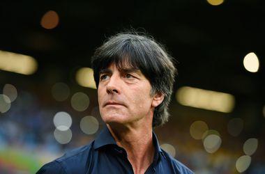 """Тренер сборной Германии после 7:1 с Бразилией: """"Нам нужно оставаться скромными"""""""