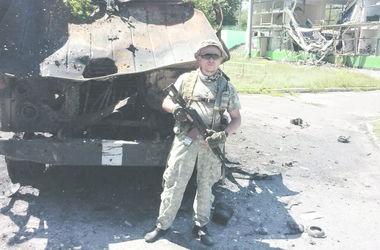 В зоне АТО сражаются водители киевских трамваев, машинисты метро и инженеры водоканала