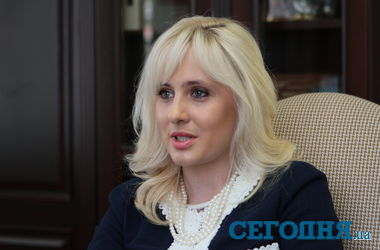 """Муж Оксаны Билозир станет новым  директором """"Украины""""?"""