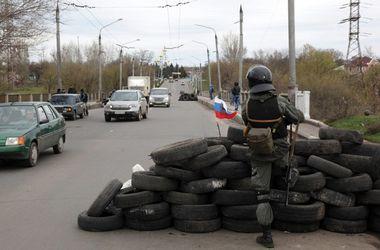 В Славянске готовы начать восстановительные работы – Бурбак
