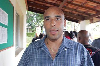 Бразильская полиция задержала сына Пеле, приговоренного к 33 годам тюрьмы