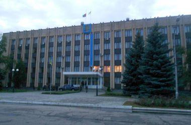 В Артемовске продолжают стрелять, жителей города просят быть осторожными