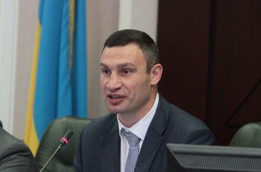 Пять первых шагов нового мэра Киева