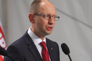 Яценюк оценил восстановление Донбасса в 8,1 млрд грн