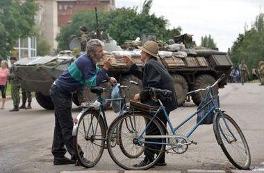 Ситуация в Донбассе налаживается – миссия ОБСЕ