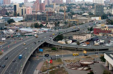 Что ждет Киев в нынешнем году: развязка на Дарницкий мост, бесплатный вайфай и скоростной транспорт на Троещину