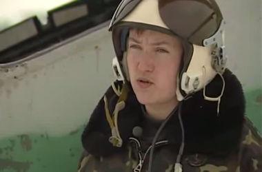 МИД требует от России отпустить летчицу Савченко