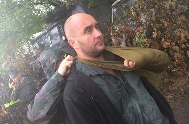 Под Луганском террористы убили из миномета двух военных и ранили журналиста
