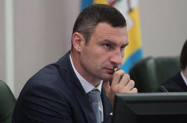 Кличко подчинил себе службу внутреннего контроля и аудита КГГА