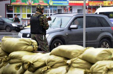 В Донецке продолжаются работы на ЛЭП, обеспечивающих канал Северский Донец-Донбасс
