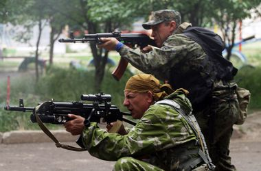 У силовиков достаточно сил и средств, чтобы контролировать аэропорт Луганска – пресс-центр АТО