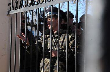 В плену у сепаратистов свыше 200 украинских военных - омбудсмен