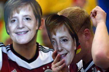 Канцлер и президент Германии поедут на финал чемпионата мира