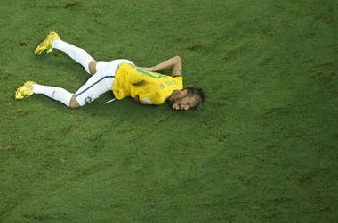 Индийские врачи готовы лечить звезду сборной Бразилии Неймара