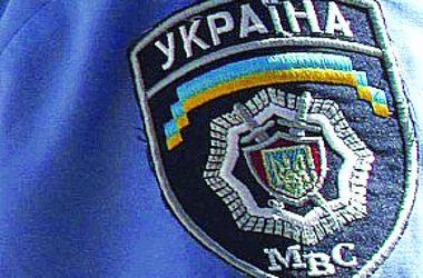 Грабитель харьковских киосков скрывался в зоне АТО
