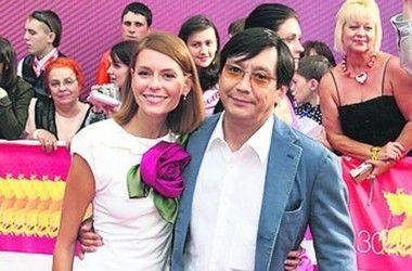 Егор Кончаловский рассказал об отношениях с актрисой Любовью Толканиной