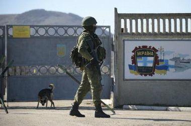 Россия  перебросила две батальонные тактические группы  к границе с   Украиной -  Тымчук