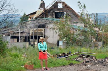 Переселенцы из Славянска покидают Харьков, на смену им едут жители Донецка и Луганска