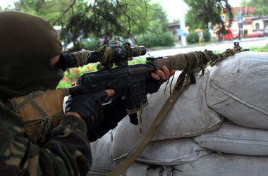 Колонна сил АТО попала в засаду, есть погибшие – Тымчук