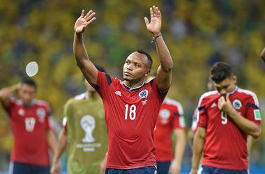 Обыдчик Неймара получил гарантии безопасности от колумбийской федераии футбола