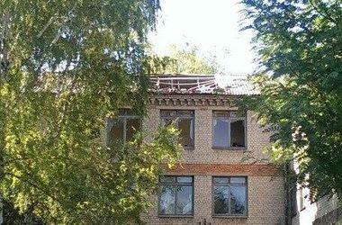 """В Артемовске боевики обстреляли батальон """"Донбасс"""""""