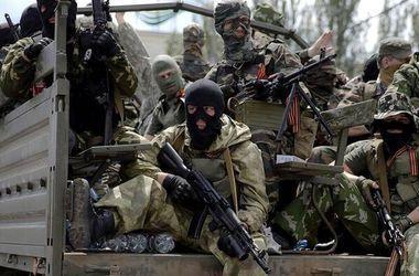 В Донбассе осталось 7 тысяч боевиков – АТЦ