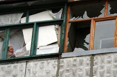 В Северодонецке боевики расстреляли жилые кварталы города - Селезнев
