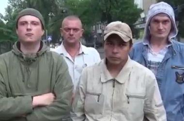 Московский военкомат помогает добраться русским террористам в Украину